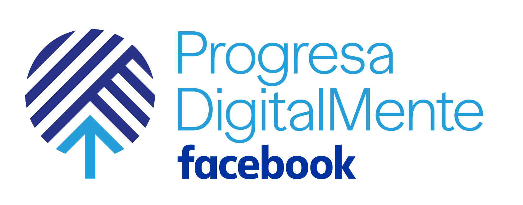 Progresa DigitalMente con Facebook.